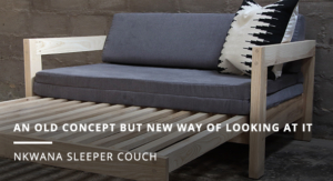 Homewood COUCH