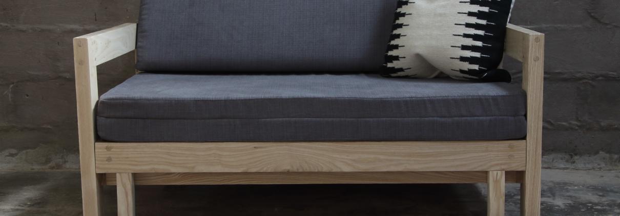 Nkwana Sleeper Couch