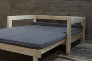 Couch - Nkwana Sleeper Double Open 3D (2)