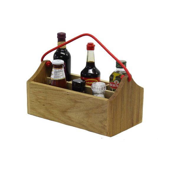 Condiment Box