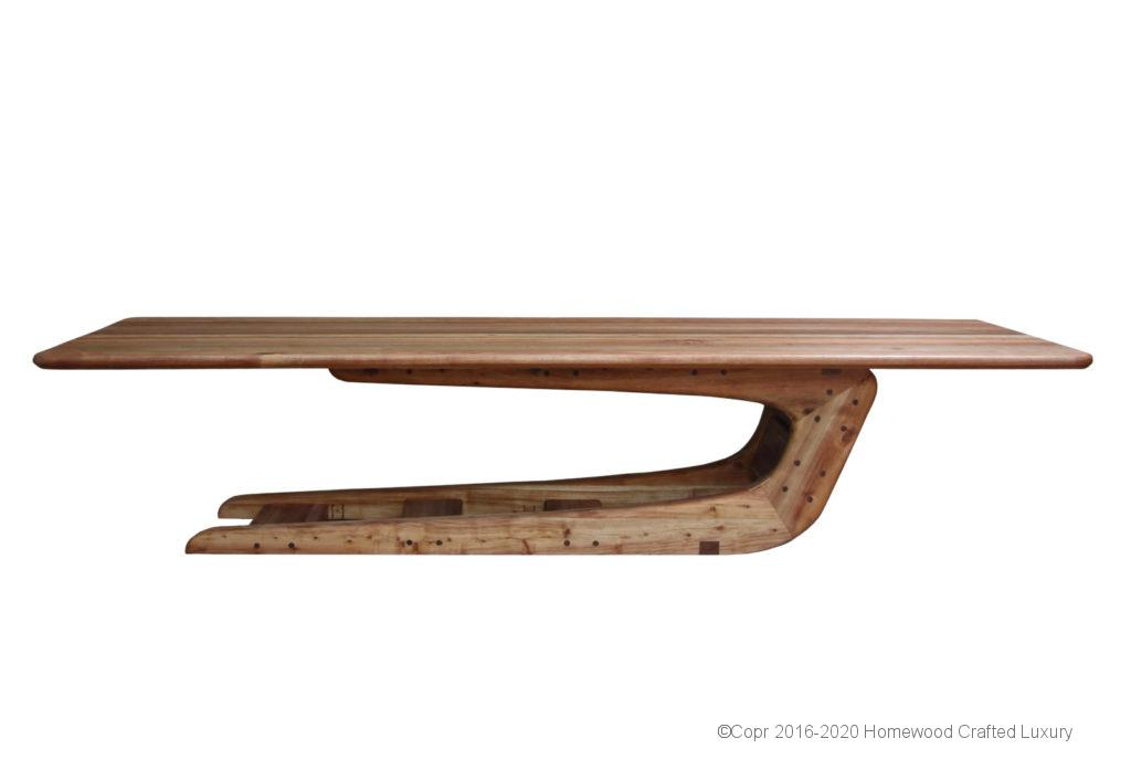 homewood, cantilever table